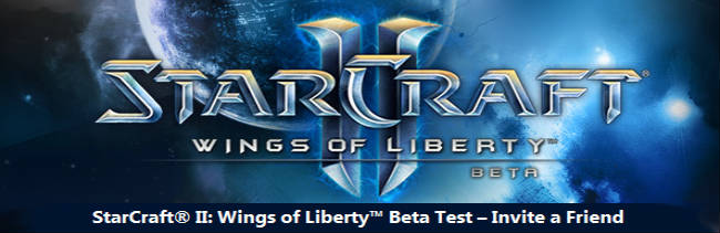Starcraft 2 Beta  Key Contest on starcraft-replay.com
