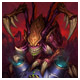Zergling Avatar #3 for the Zergling Rank on Starcraft Replay
